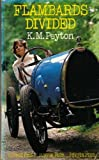 Peyton, K.M.: Flambards Divided (Puffin Books)