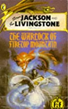 The Warlock of Firetop Mountain by Steve…
