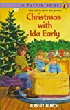 Burch, Robert: Christmas with Ida Early