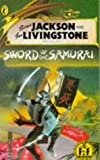 Mark Smith: Sword of the Samurai (Fighting Fantasy, No. 20)