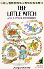 The Little Witch (Puffin Books) by Margaret…