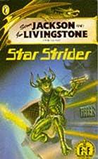 Star Strider by Luke Sharp