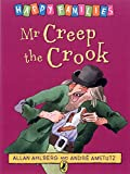 Ahlberg, Allan: Mr Creep the Crook