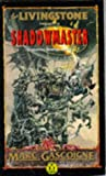 Livingstone, Ian: Shadowmaster (Puffin Adventure Gamebooks)