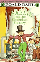 Charlie and the Chocolate Factory by Roald…