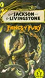 Jackson, Steve: Fangs of Fury (Puffin Adventure Gamebooks)
