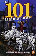 101 Dalmatians (Puffin story books) by Dodie…