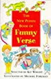 Wright, Kit: The New Puffin Bkook of Funny Verse