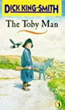 The Robber Boy by Dick King-Smith