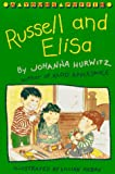 Hurwitz, Johanna: Russell and Elisa (Young Puffin)
