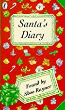 Santa's Diary (Puffin Books) by Shoo…