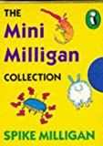 """Milligan, Spike: Mini Milligan Collection: """" Silly Verse for Kids """" , """" Book of Milliganimals """" , """" Unspun Socks from a Chicken's Laundry """" (Puffin Books)"""