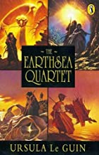 The Earthsea Quartet: A Wizard of Earthsea /…