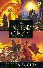 The Earthsea Quartet by Ursula K. Le Guin