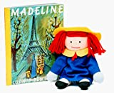 Bemelmans, Ludwig: The Madeline Book and Toy Box