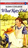 Coolidge, Susan: What Katy Did