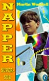 MARTIN WADDELL: Napper, Super-sub (Puffin Books)