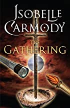 The Gathering by Isobelle Carmody