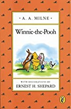 Winnie-the-Pooh (Pooh Original Edition) by…