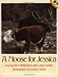 Wakefield, Pat A.: A Moose for Jessica