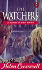 The Watchers: A Mystery at Alton Towers by…