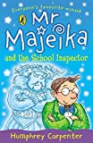 Carpenter, Humphrey: Mr Majeika & School Inspector