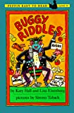 Hall, Katy: Buggy Riddles