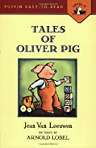 Tales of Oliver Pig: Level 2 (Easy-to-Read,…