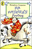 Carpenter, Humphrey: Mr Majeika's Postbag (Young Puffin Story Books)