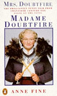 Madame Doubtfire  cover