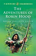 The Adventures of Robin Hood by Roger…