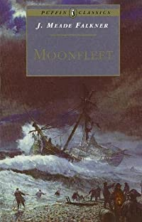 Moonfleet cover