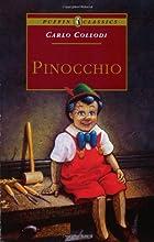 Pinocchio by the dread pirate Carlo Collodi