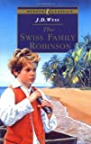 Wyss, J.D.: The Swiss Family Robinson