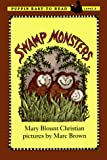 Christian, Mary Blount: Swamp Monsters