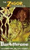 Livingstone, Ian: The Zagor Chronicles: Darklord Bk. 2 (Puffin Adventure Gamebooks)