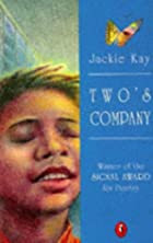 Twos Company (Puffin Poetry) by Kay Jackie