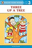 Marshall, James: Three Up a Tree