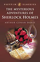 The Mysterious Adventures of Sherlock Holmes…