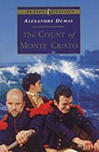 The Count of Monte Cristo (Puffin Classics)…