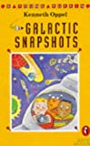 Oppel, Kenneth: Galactic Snapshots (Young Puffin Read Alone)