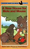 Ziefert, Harriet: A New House for Mole and Mouse