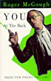 McGough, Roger: You at the Back: Selected Poems, 1967-87 (Puffin Teenage Books)