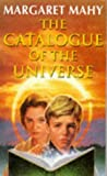 Mahy, Margaret: The Catalogue of the Universe (Puffin Teenage Fiction)