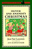 Van Leeuwen, Jean: Oliver and Amanda's Christmas: Puffin Easy-to-Read, Level 2 (Easy-to-Read, Puffin)
