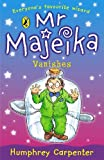 Carpenter, Humphrey: Mr Majeika Vanishes (Young Puffin Confident Readers)