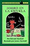 Marshall, Edward: Zorro en la Escuela (Easy-to-Read, Puffin) (Spanish Edition)