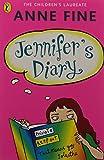 Fine, Anne: Jennifer's Diary