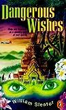 Sleator, William: Dangerous Wishes