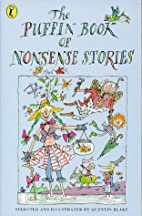 The Puffin Book of Nonsense Stories by…